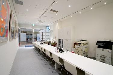 武蔵小山支店