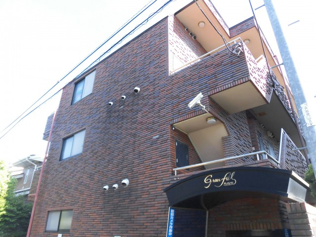 世田谷区経堂4丁目 【賃貸居住】マンション