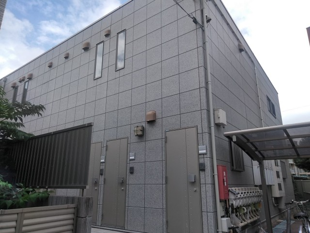大田区石川町2丁目 【賃貸居住】アパート