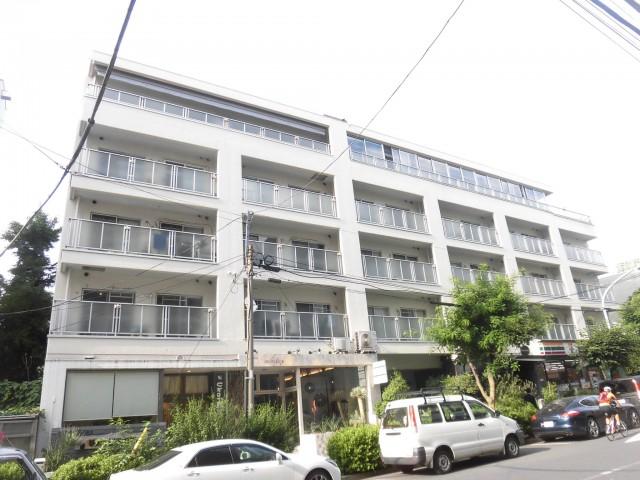 渋谷区神宮前2丁目 【賃貸居住】マンション