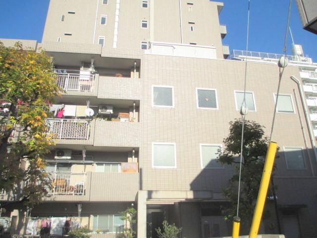 品川区大崎4丁目 【賃貸居住】マンション