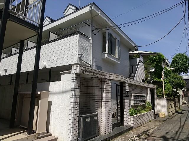 渋谷区本町5丁目 【賃貸居住】アパート