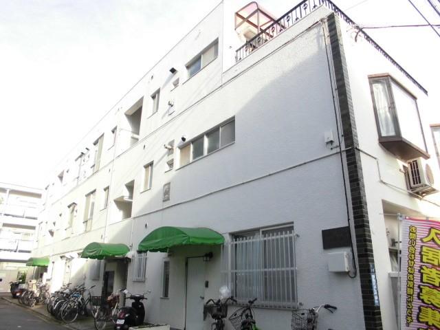 大田区中央3丁目 【賃貸居住】マンション