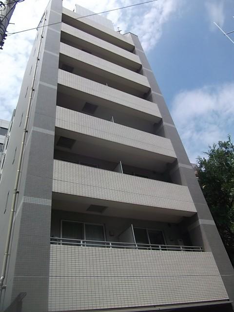 渋谷区渋谷3丁目 【賃貸居住】マンション