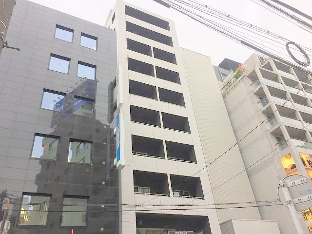 渋谷区恵比寿4丁目 【賃貸居住】マンション