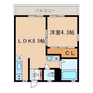 大田区中央6丁目 【賃貸居住】アパート