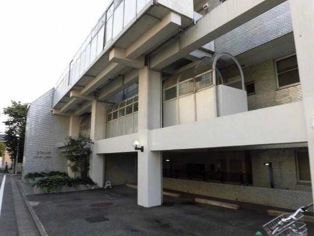 品川区西大井5丁目 【賃貸居住】マンション