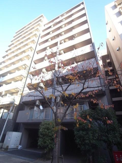 品川区南大井3丁目 【賃貸居住】マンション