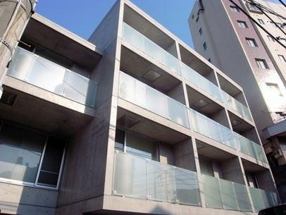 目黒区駒場1丁目 【賃貸居住】マンション