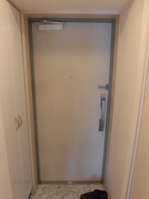 ※写真は別部屋を使用しています(玄関)