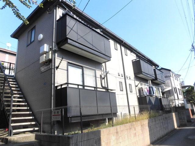 大田区東雪谷3丁目 【賃貸居住】アパート
