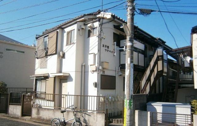 世田谷区太子堂2丁目 【賃貸居住】アパート