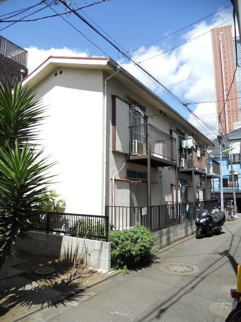 世田谷区太子堂4丁目 【賃貸居住】アパート