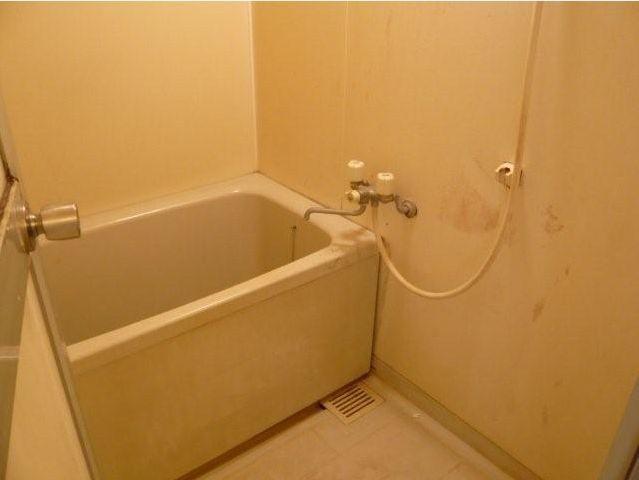 ※別部屋の参考写真です。(風呂)