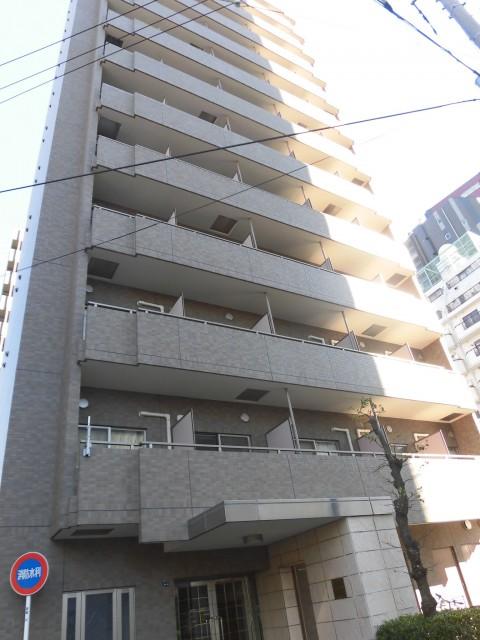 品川区西五反田6丁目 【賃貸居住】マンション