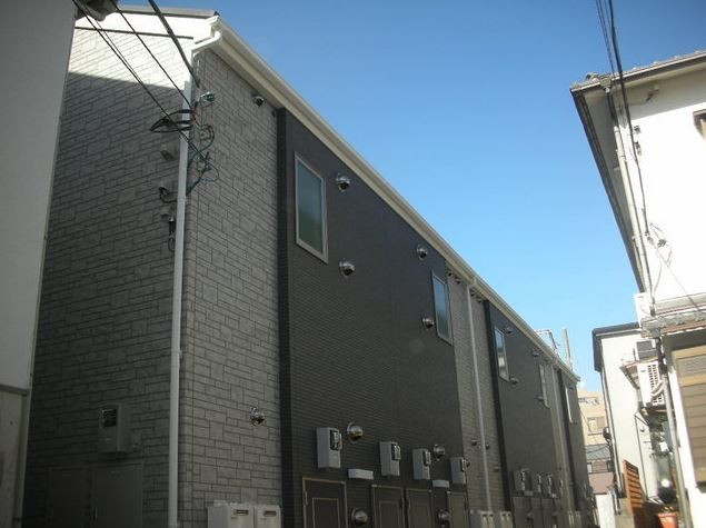 品川区西大井5丁目 【賃貸居住】アパート