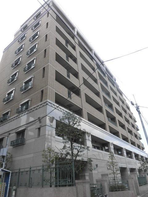 渋谷区広尾1丁目 【賃貸居住】マンション