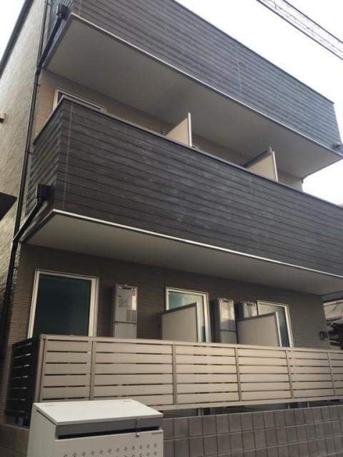 大田区大森北3丁目 【賃貸居住】アパート