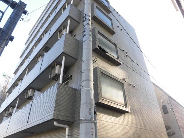 世田谷区瀬田1丁目 【賃貸居住】マンション
