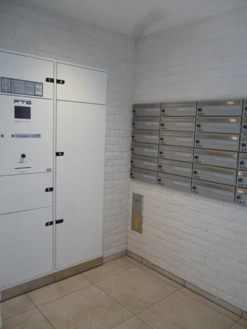 宅配ボックス・メールボックス(その他建物画像)