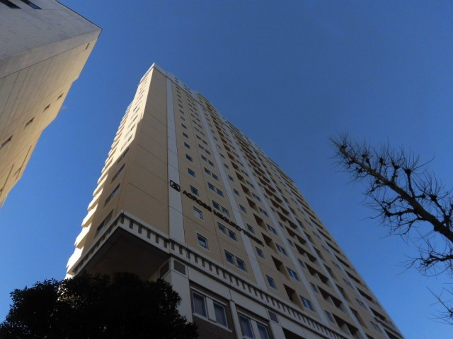 品川区上大崎3丁目 【賃貸居住】マンション