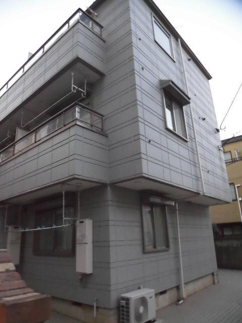 世田谷区若林1丁目 【賃貸居住】マンション