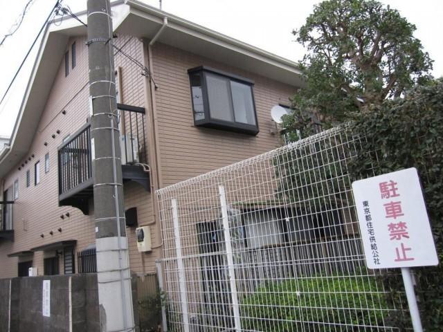世田谷区弦巻5丁目 【賃貸居住】アパート