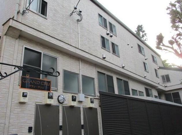 品川区東大井3丁目 【賃貸居住】アパート