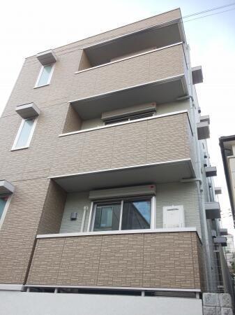 世田谷区池尻4丁目 【賃貸居住】アパート