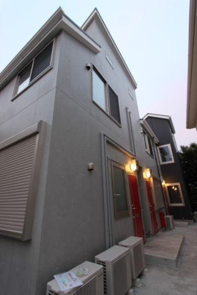 大田区東馬込2丁目 【賃貸居住】アパート