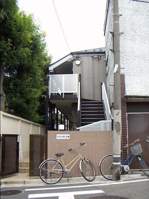 世田谷区野沢1丁目 【賃貸居住】アパート