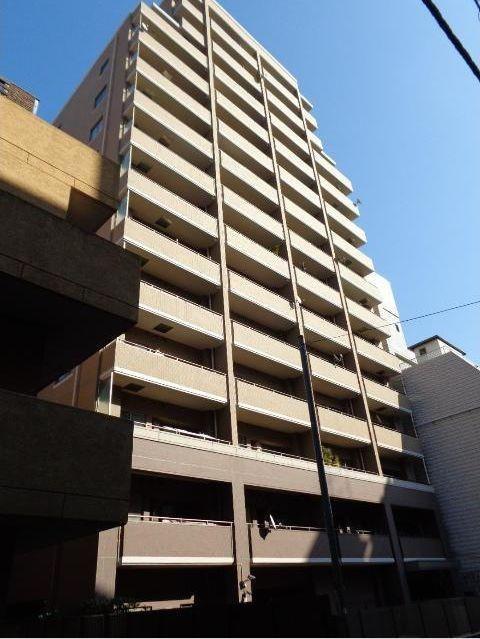 渋谷区渋谷2丁目 【賃貸居住】マンション