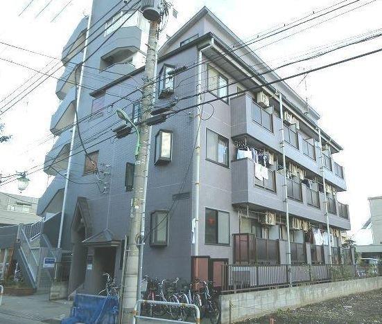 世田谷区瀬田2丁目 【賃貸居住】マンション