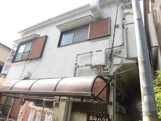 大田区中央3丁目 【賃貸居住】アパート