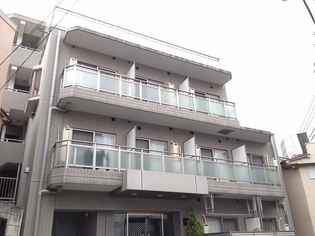 渋谷区鶯谷町 【賃貸居住】マンション