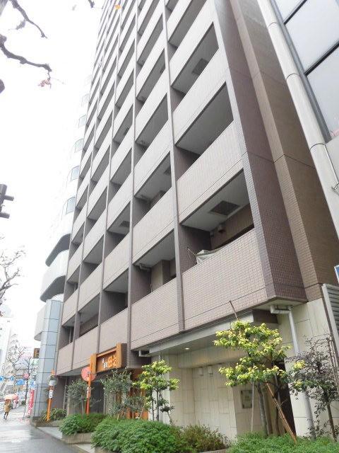 品川区西五反田8丁目 【賃貸居住】マンション