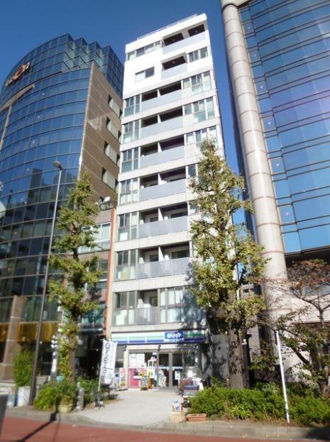 渋谷区神泉町 【賃貸居住】マンション