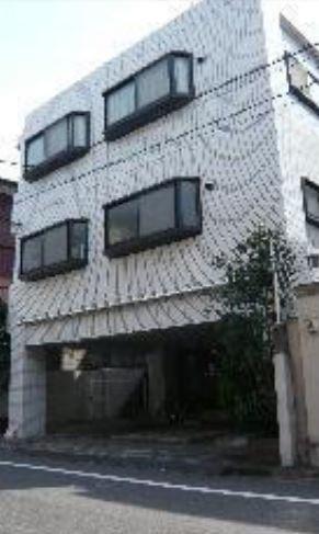 目黒区八雲2丁目 【賃貸居住】マンション