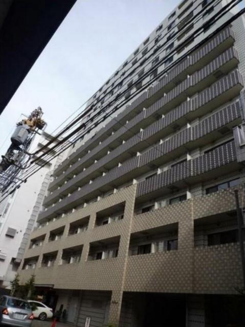 渋谷区円山町 【賃貸居住】マンション