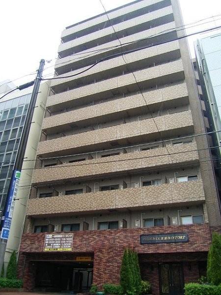 港区芝浦1丁目 【賃貸居住】マンション