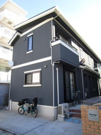 品川区平塚2丁目 【賃貸居住】アパート