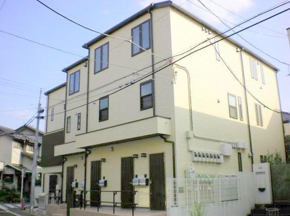 世田谷区上馬4丁目 【賃貸居住】アパート