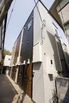 世田谷区若林4丁目 【賃貸居住】アパート