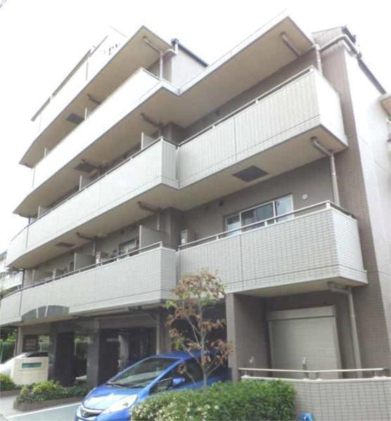 大田区大森西1丁目 【賃貸居住】マンション