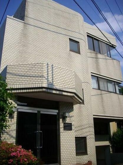 渋谷区東4丁目 【賃貸居住】マンション