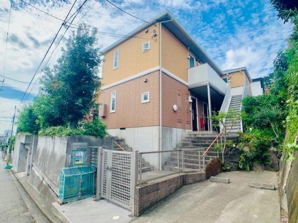 世田谷区尾山台2丁目 【賃貸居住】アパート