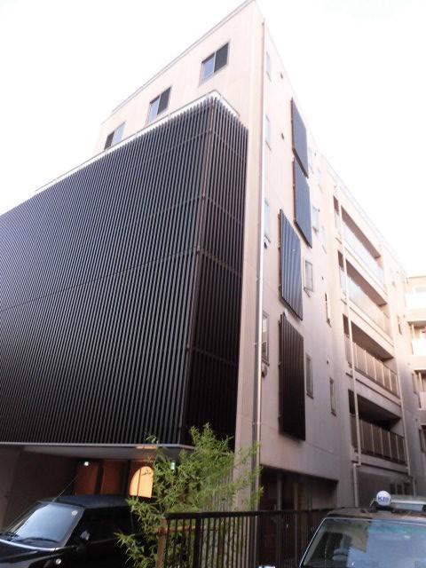 品川区荏原3丁目 【賃貸居住】マンション