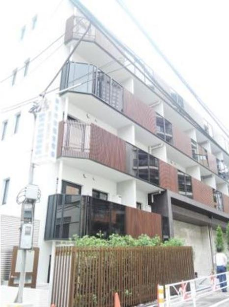 渋谷区南平台町 【賃貸居住】マンション