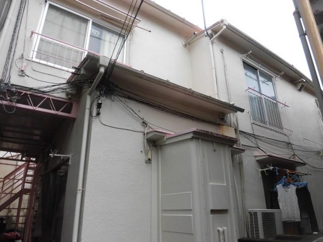 世田谷区上馬1丁目 【賃貸居住】アパート