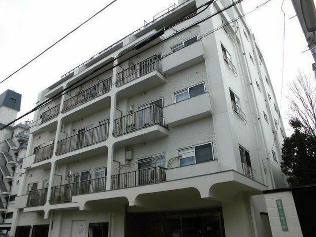 世田谷区奥沢1丁目 【賃貸居住】マンション